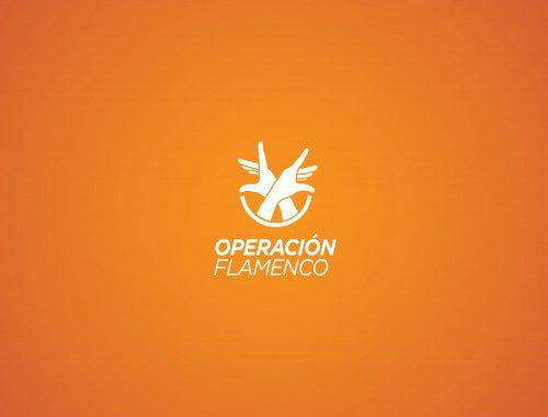 Logotipo Operación Flamenco