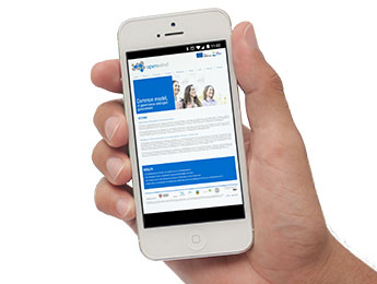 Diseño web responsive Málaga
