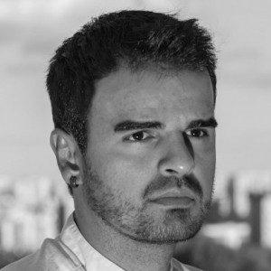 Javier González - DIKA estudio