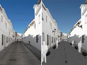 Infografías 3D Fuengirola