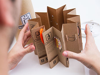 Diseño packaging
