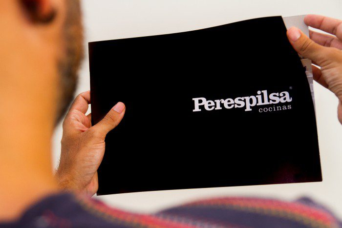 Diseño de Catálogo Perespilsa