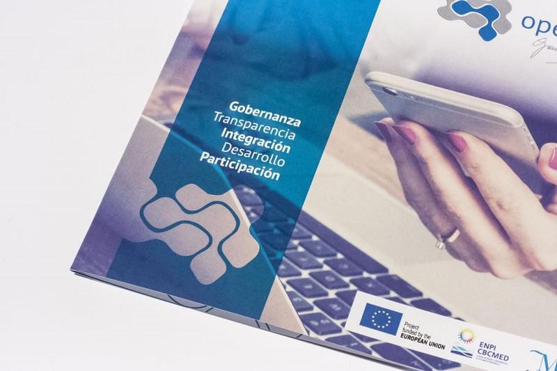 Proyecto Openwind folleto