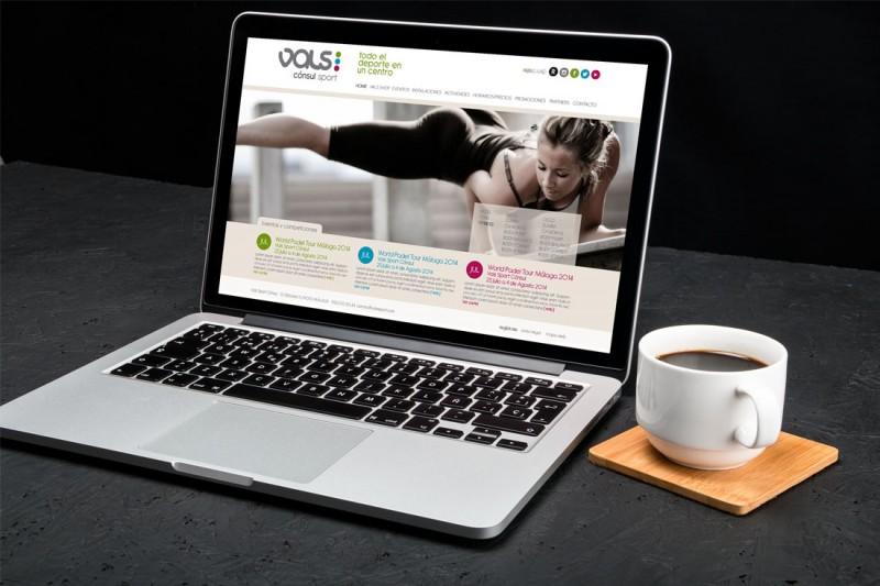 Valssport nueva web