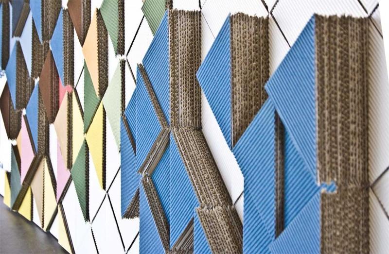 Diseño de paneles Promálaga
