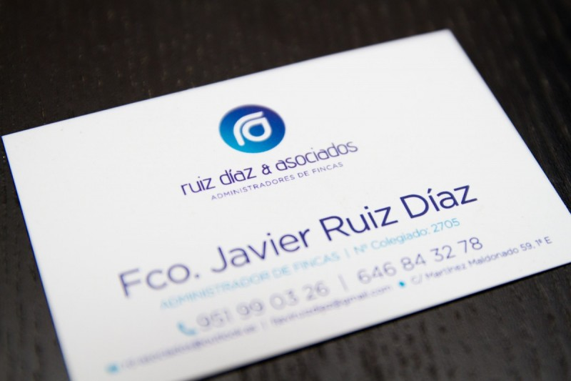 Logotipo para empresa |Diseño tarjeta de visita