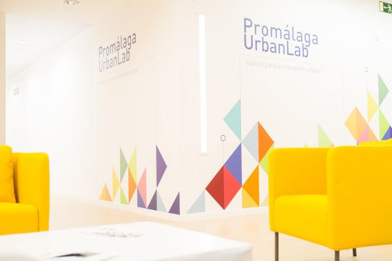 Vinilos decorativos | Diseño interior Promálaga UrbanLab