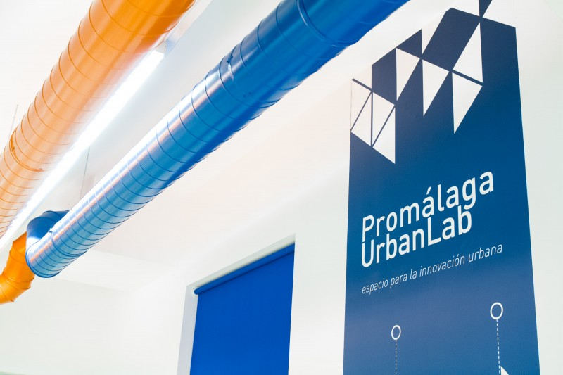 Vinilo decorativo | Promálaga UrbanLab
