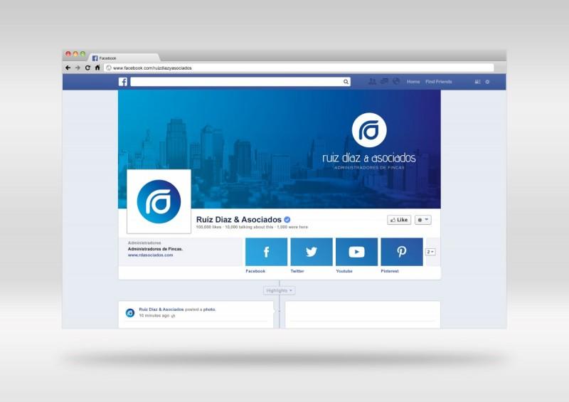 Diseño de Logotipo para empresa | Facebook