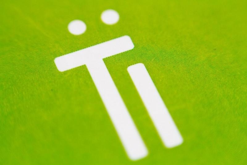 Símbolo logotipo | Tuteti contigo | Málaga