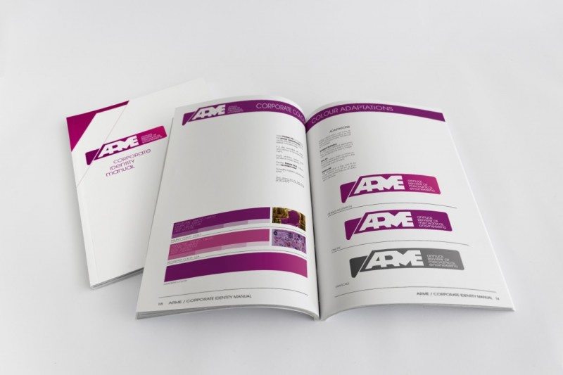 Manual Identidad Visual Corporativa