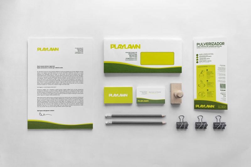 diseño imagen corporativa y aplicaciones Málaga
