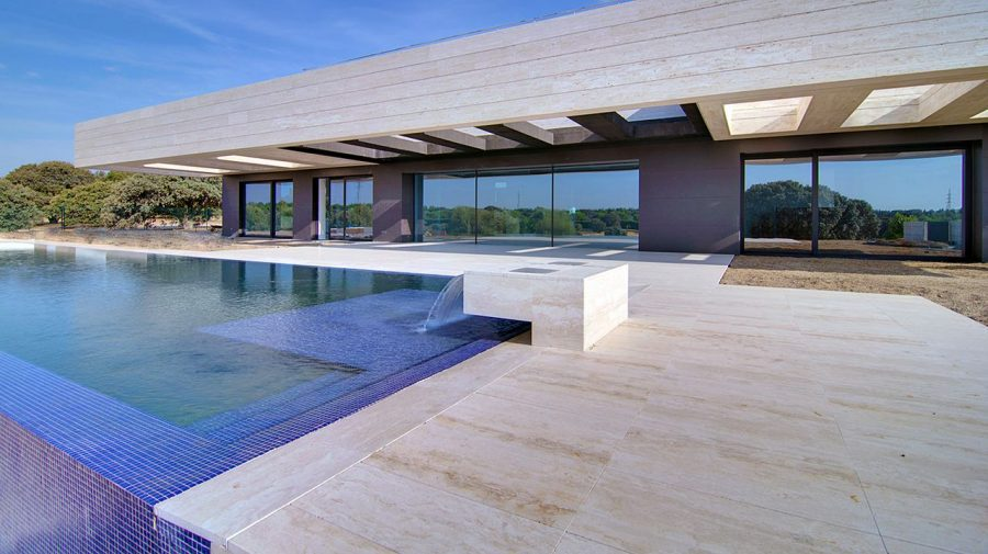 urbanizaci n la finca arquitectura y utop a en madrid
