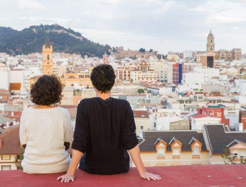 Infograf as 3d dise o gr fico e interior dika estudio for Malaga decoracion