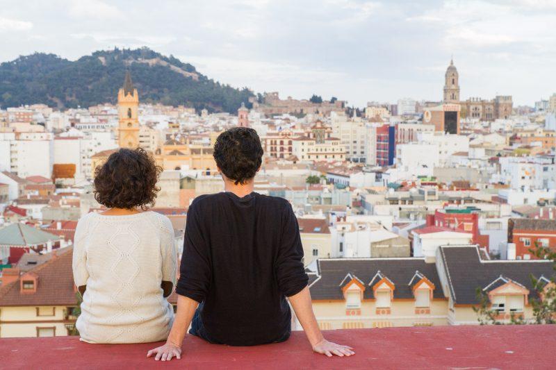 Piso pequeño, decoración, diseño y reforma integral | Malaga