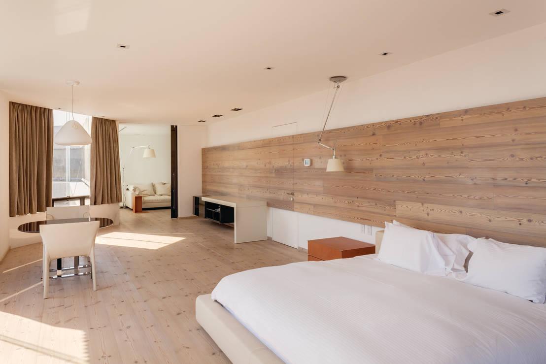 Todo sobre el loft lofts de dise o y estilos de lofts for Muebles para oficina estilo minimalista