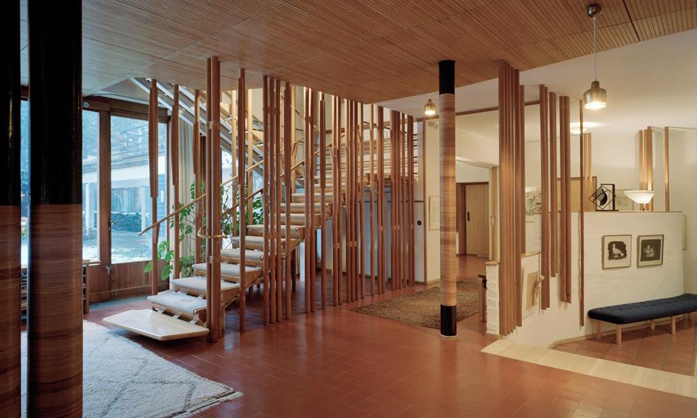 Diseño de casas famosas | DIKA Blog | Diseño, Arquitectura y más