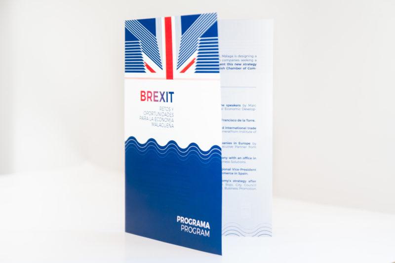 Evento Brexit Programa