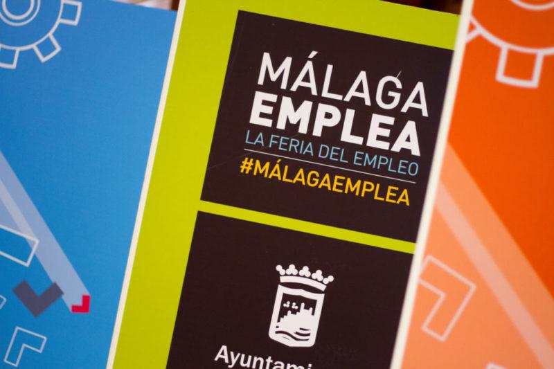 Dise o feria m laga emplea 2017 stands madera hotel nh for Hotel diseno malaga