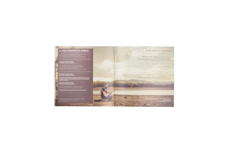 Libreto Diseño de cover