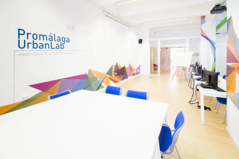 urbanlab Málaga