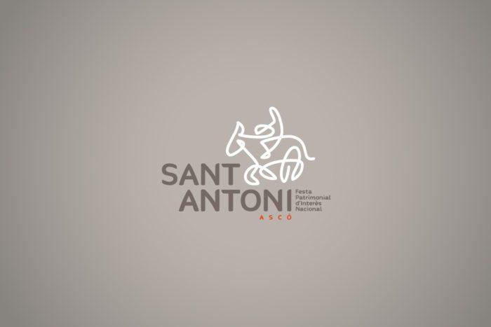 logotipo ascó
