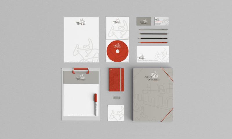 diseño imagen corporativa ascó
