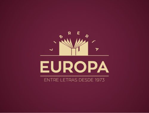 imagen corporativa nerja libreria europa