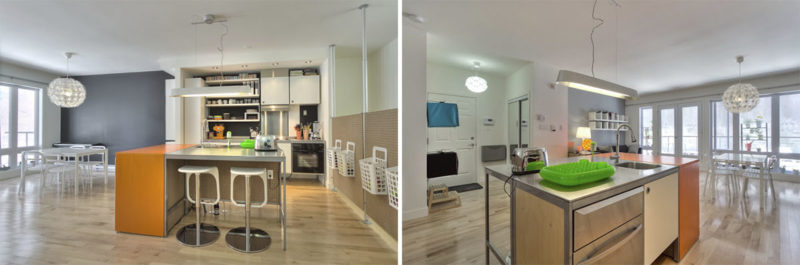 Cocinas ikea con otro punto de vista dise o interior m laga for Muebles tifon sueca