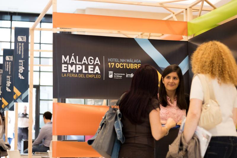Málaga Emplea 2017