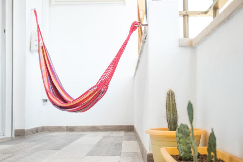 Terraza Diseño Interior Aguadulce