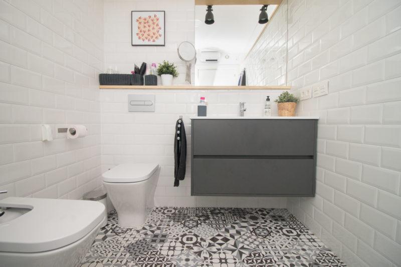 Baño Diseño Interior Aguadulce