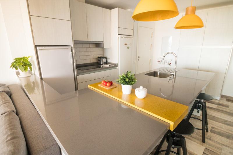 Cocina Diseño Interior Aguadulce