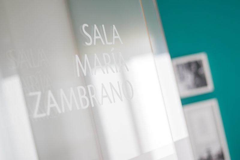 Sala Zambrano Interiorismo Colegio