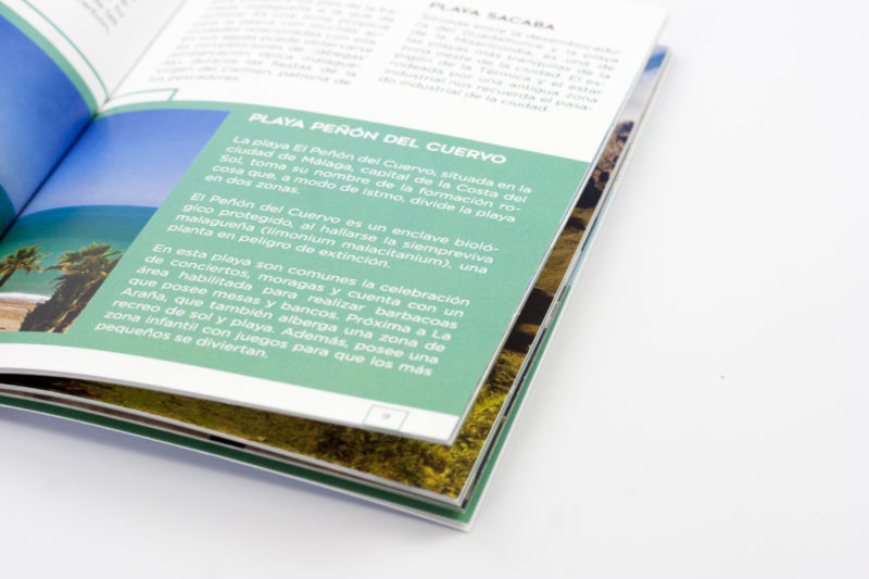 Diseño de Apartamentos Turísticos Manual Turístico
