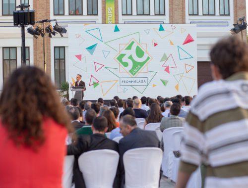 Logo Evento 30 Aniversario