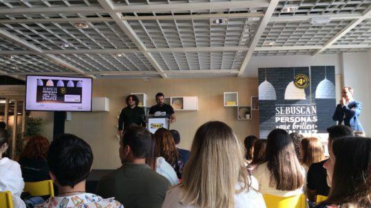 IKEA Málaga talento DIKA