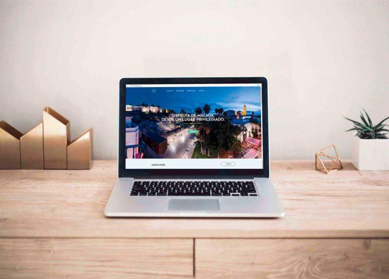Pagina Principal Web Apartamentos Turísticos