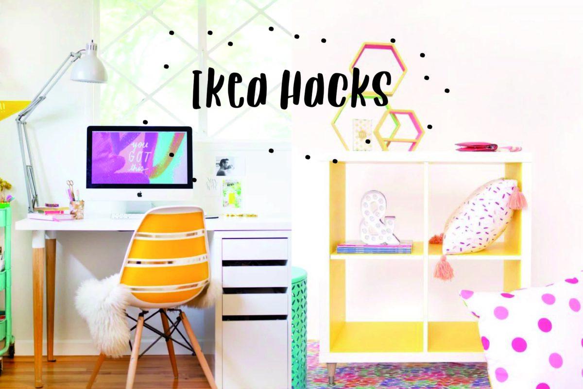 Ikea Hacks Portada