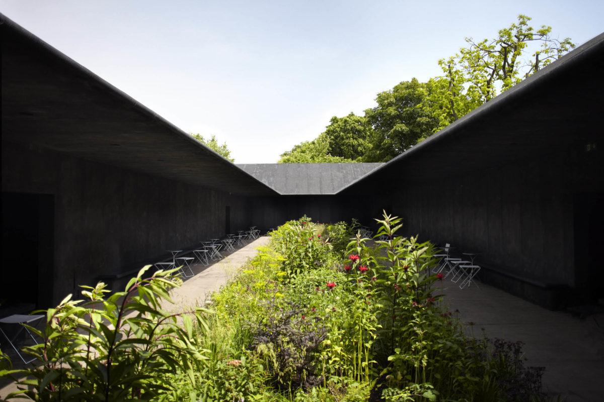 Arquitectura de paisaje. portada