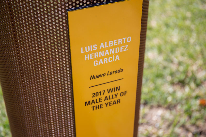 Paisajismo Win Garden Caterpillar Premios