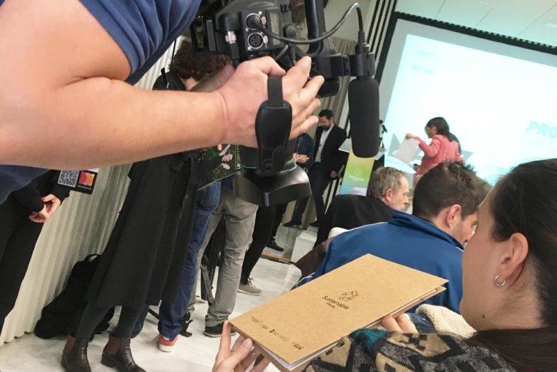 Sustainable Filming Carpeta