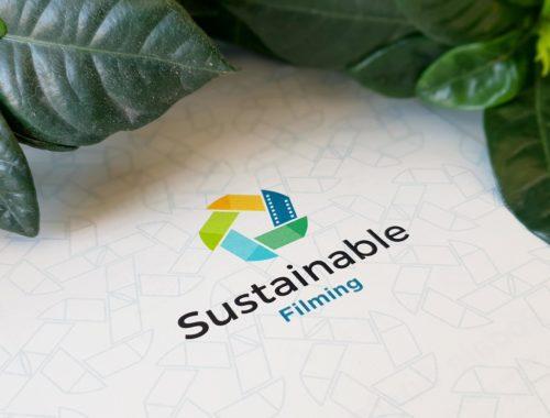 Sustainable Filming Portada