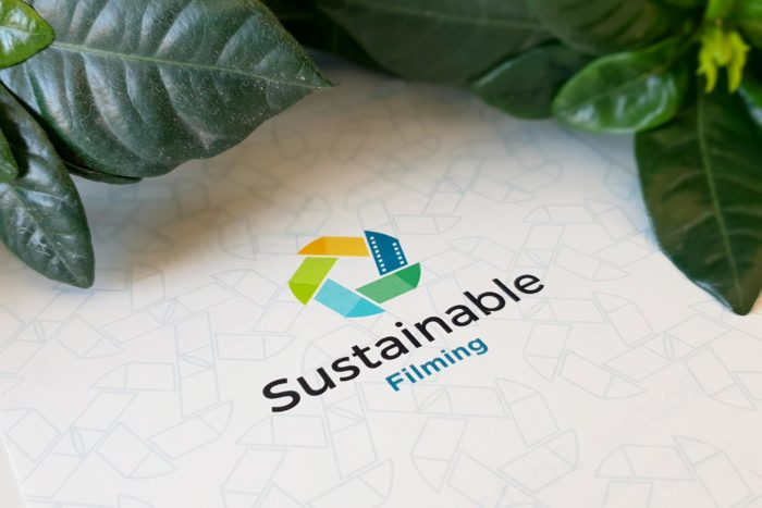 Sustainable Filming Portada