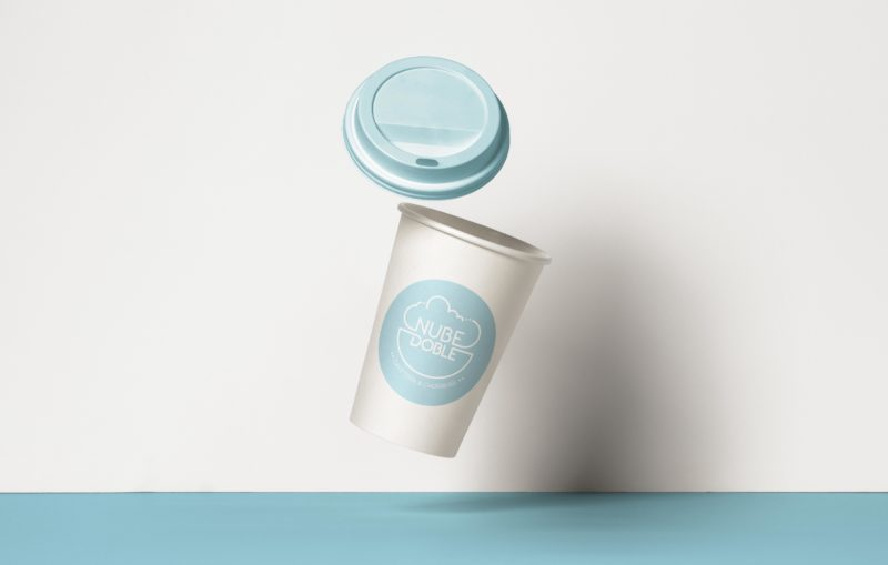Marca Cafetería Café