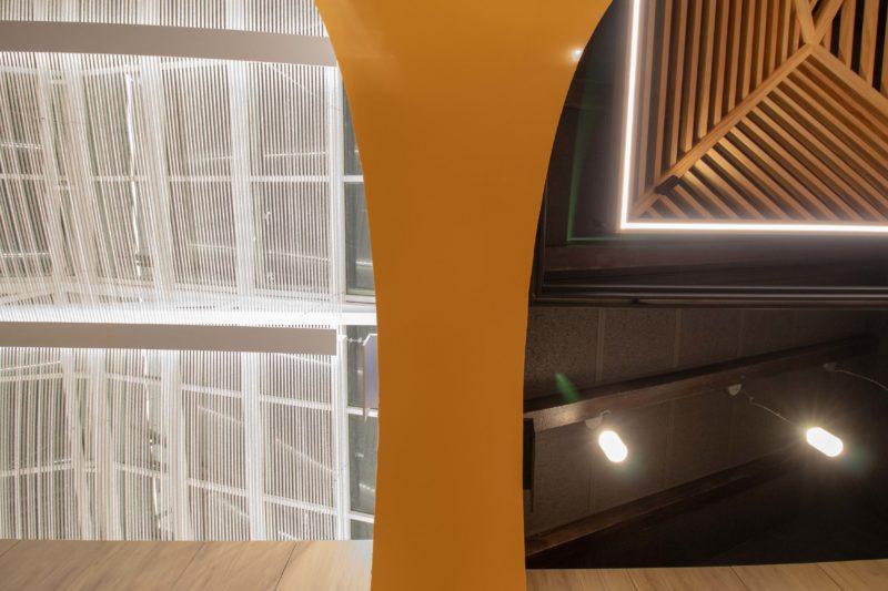 Diseño Restaurante Diseño techos