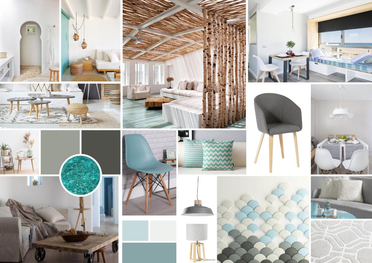 Muebles Y Decoración Tendencias Para El Verano Dika