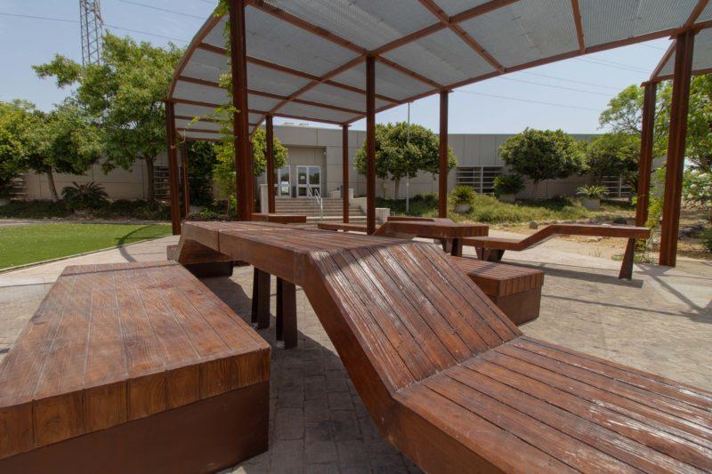 Mobiliario Exterior Grupos