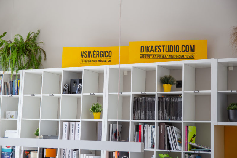 Diseño de oficina mueble