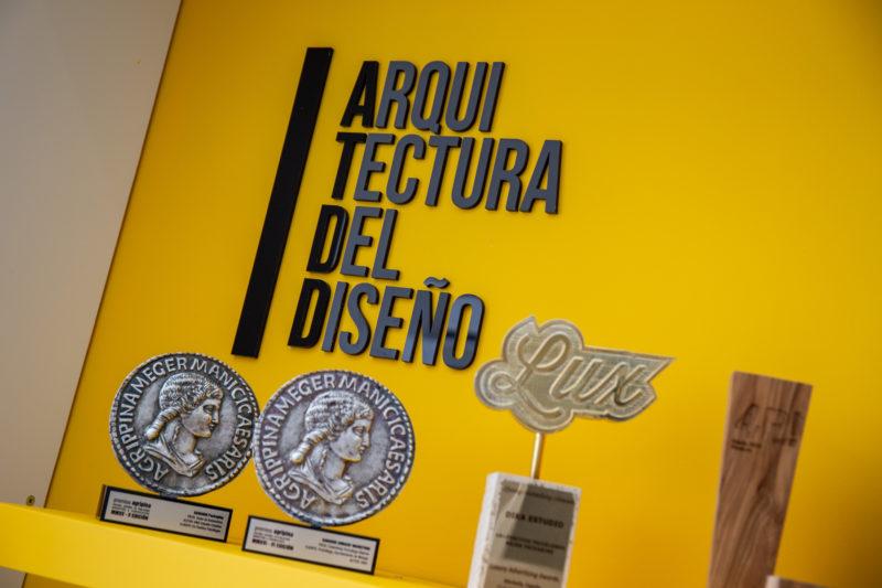 Diseño de oficina premios